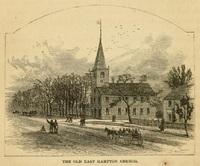 1717 East Hampton Church (Beecher, p.95).jpg
